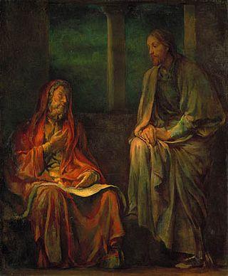 Nikodemus