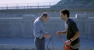 Handing the Rope