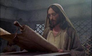 1977 Jesus of Naz synagogue