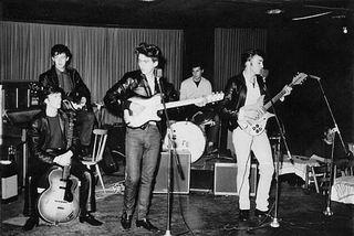 Beatles-hamburg